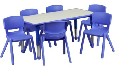 rent-kids-table-chairs-arizona