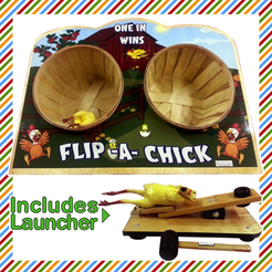 flip-a-chick-game-rental-arizona