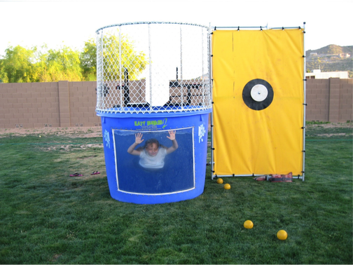 rent-dunk-tank-arizona