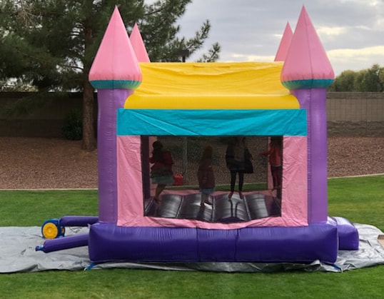 inflatable rental equipment glendale, arizona