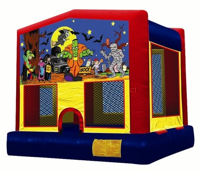 halloween-bounce-castle-arizona