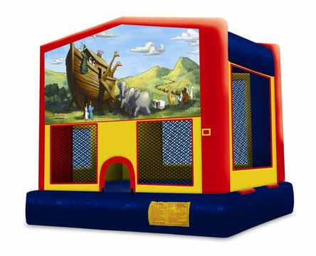noah-ark-bounce-castle-arizona