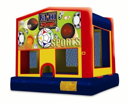 sports-bounce-castle-arizona