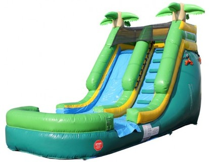 paradise-slide-wet-dry-inflatable-bounce-arizona