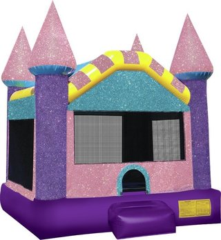 queen-bounce-castle-arizona