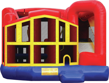 combo-wet-bounce-house-arizona
