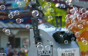 bubble-machine-game-rental-arizona