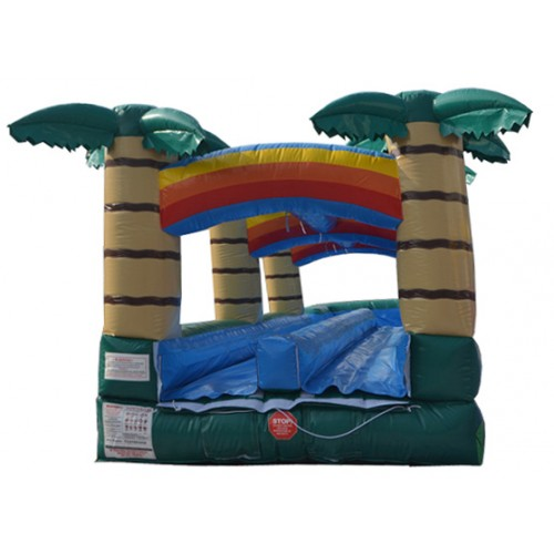 Inflatable Water Slide Az: Inflatable Waterslide